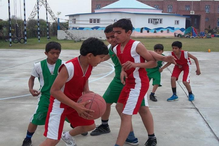 Aadharshila Public School-Sports-2