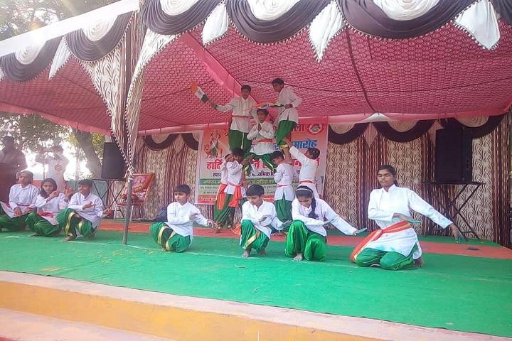 Aastha International Public School-Event-1