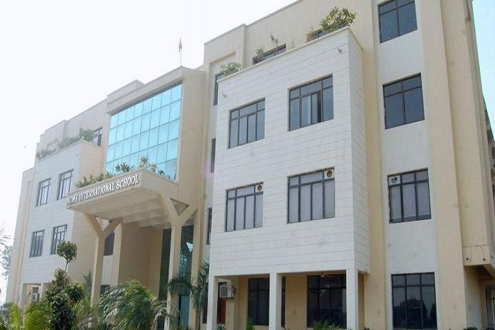Acme International School-Campus-View