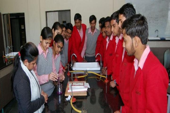 Acme International School-Chemistry-Lab