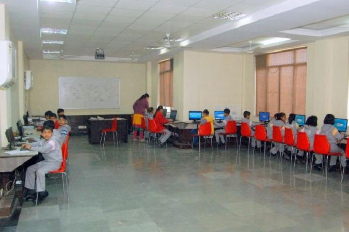 Acme International School-Computer-Lab