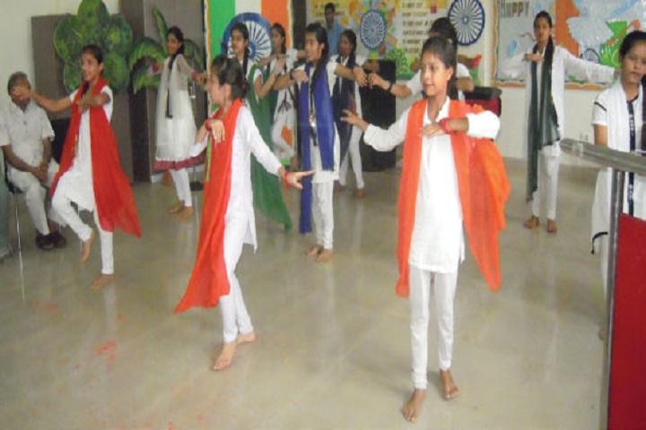 Acme International School-Music and danceroom