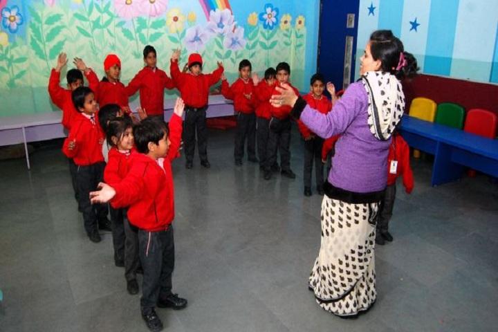 Acme International School-Play class