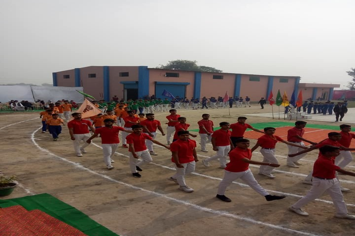 Adarsh Senior Secondary School-School Activity