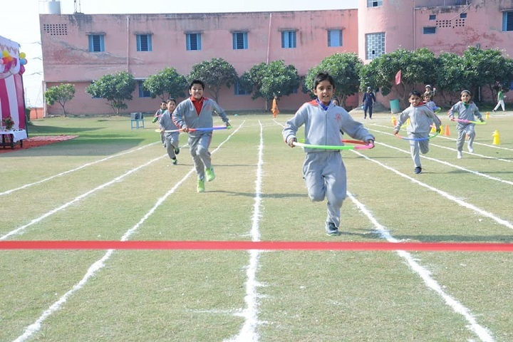 Adarsh Senior Secondary School Dadanpur-Sports