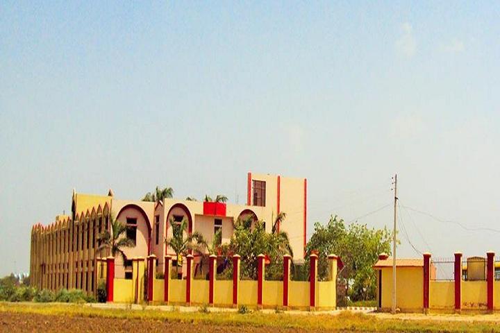 Adarsh Sr Sec School-Campus-View