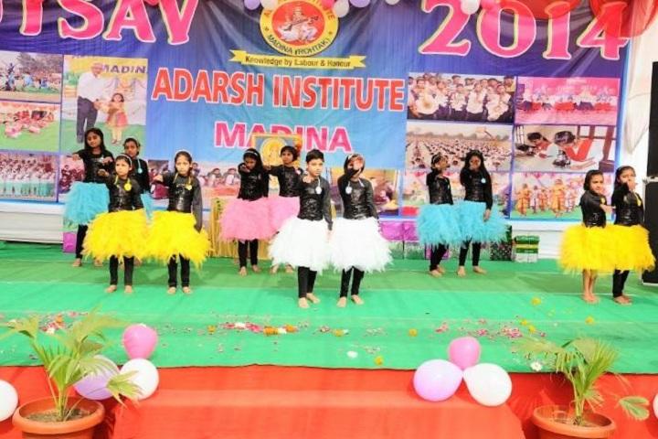 Adarsh Senior Secondary School-Events-1