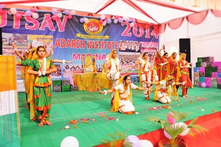 Adarsh Sr Sec School-Events-2