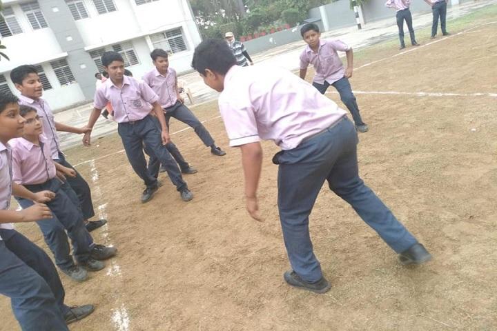 Adarsh Vidya Niketan Sr Sec School-Sports