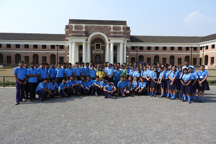 Air Force School-Tours