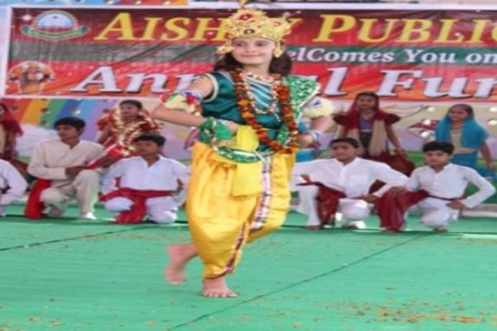 Aishly Public School-Festival Celebrations