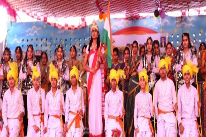 Aishly Public School-Independence Day Celebrations
