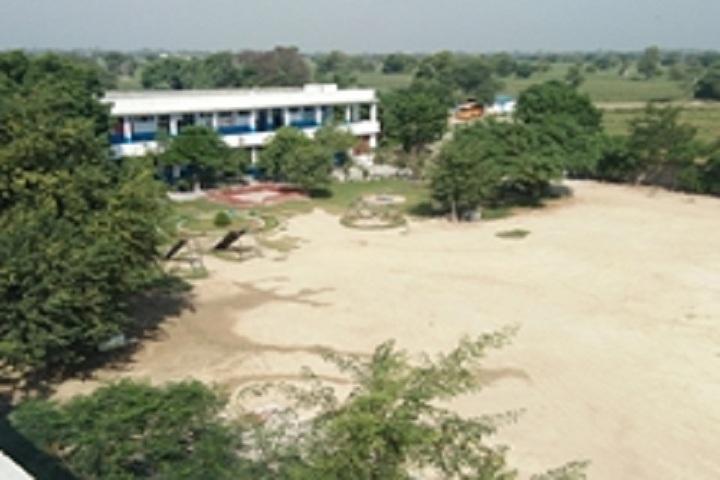Akal Academy Bara Gura-Campus View