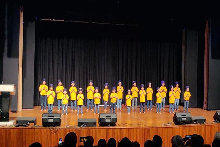 Akal Academy Bara Gura-Event