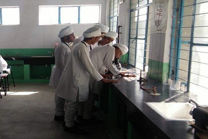 Akal Academy Bara Gura-Physics Lab