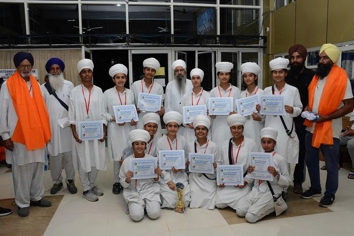 Akal Academy Ellenabad-Acheivements