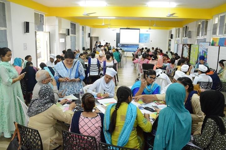Akal Academy Ellenabad-Events