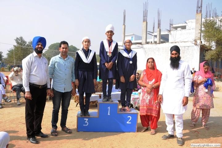 Akal Academy-Achievement