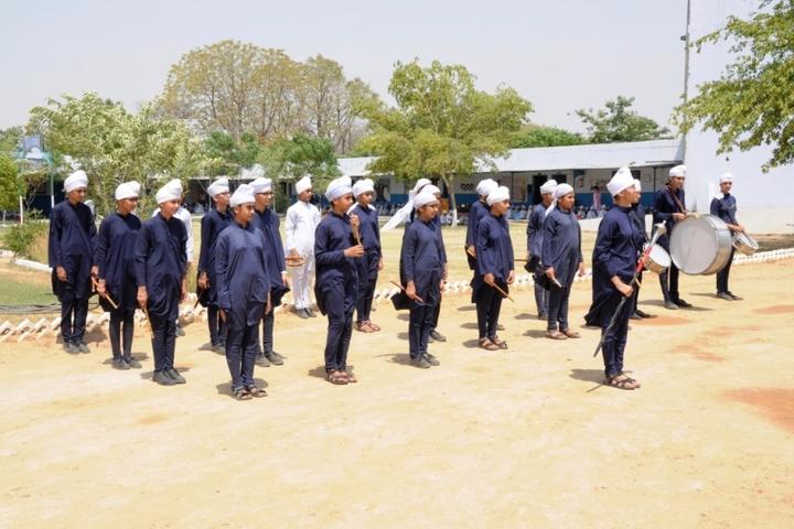 Akal Academy-School Band