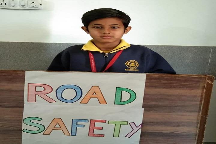 Akal Jyot Public School-Activity