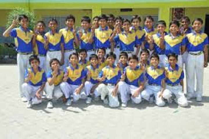 Amar Shiksha Sadan Senior Secondary School-Achievements
