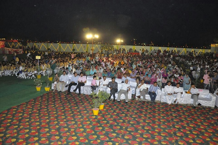 Amar Shiksha Sadan Senior Secondary School-Event