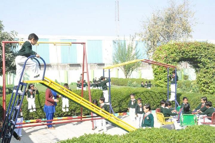 Amar Shiksha Sadan Senior Secondary School-Sports