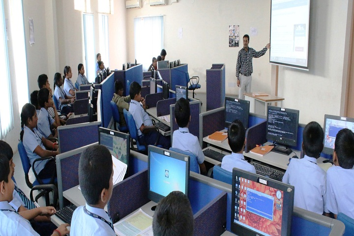 Ambala Public School-IT Lab