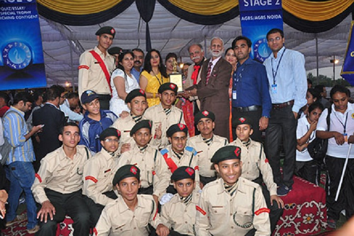 Amity Indian Military College-NCC