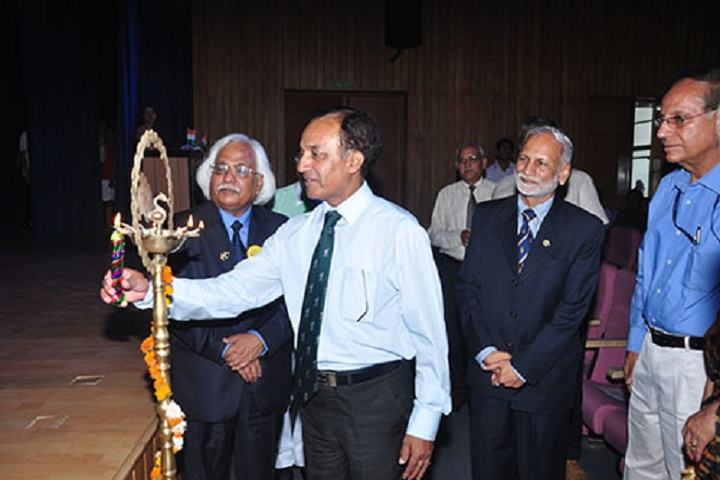 Amity Indian Military College-Opening Ceremony