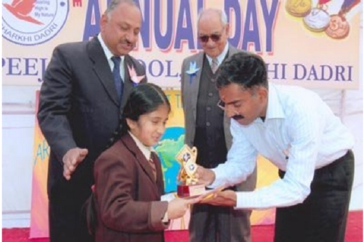 Apeejay School-Achievements
