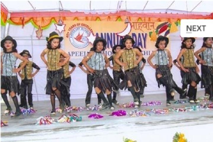 Apeejay School-Annual Day Celebration