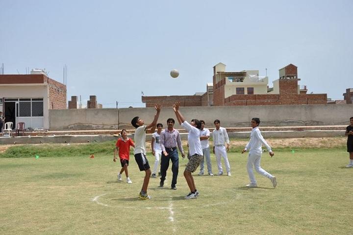 Apex Public School-Sports