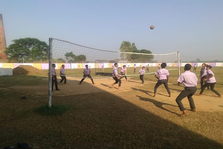 Apollo International School-Sports