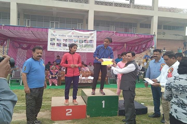 Army Public School-Sports Winner