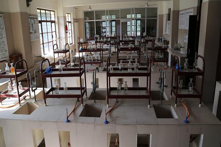 Army Public School-Physics-Lab