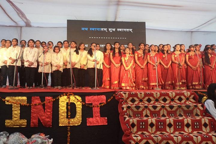 Arya Girls Public School-Celebration