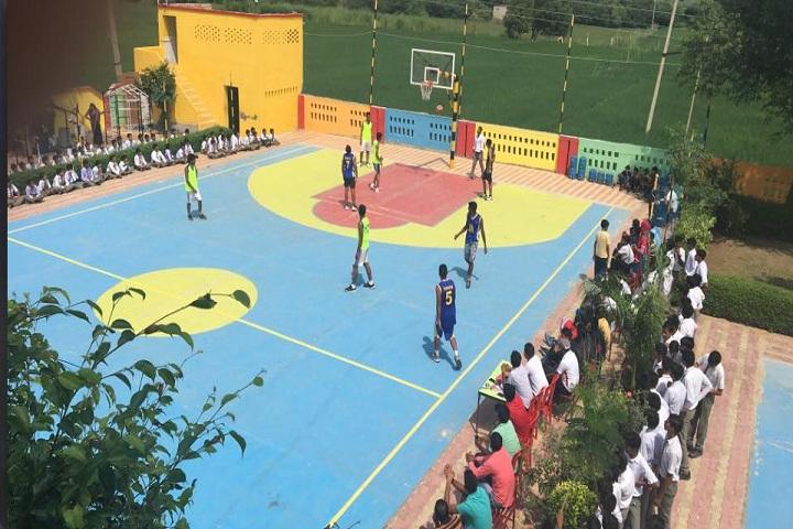 Aryans Model Senior Secondary School-Inter School Competition