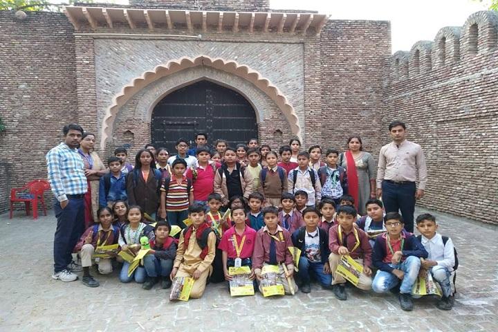 Aryavart High School-Educational Tour