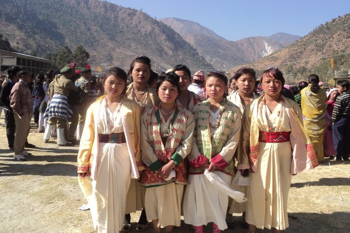 Government Higher Secondary School-Traditional day