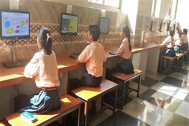 Ashoka International School-Lab
