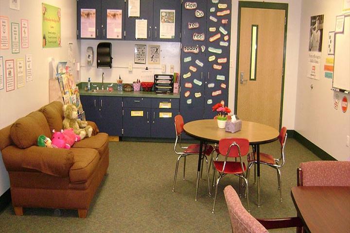 Asian Public School-counseling-area