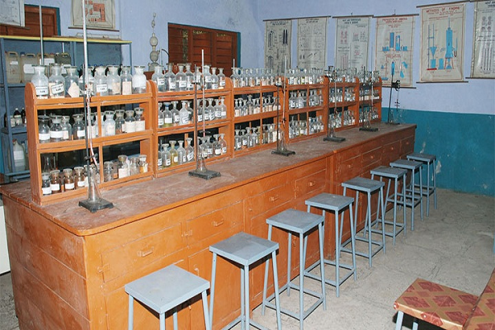 Asian Public School-science-lab