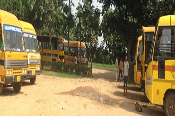 Asian Public School-Transport