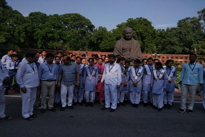 Brahm Shakti Senior Secondary School-Eductional Tour