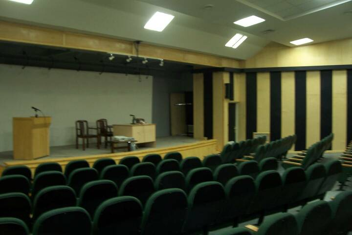 Baba Banda Bahadur Public School- Conference Hall
