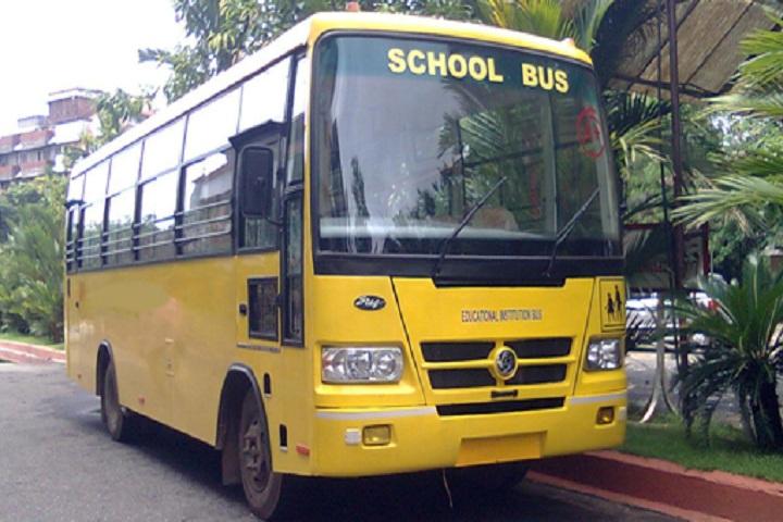 Baba Ram Das Vidyapeeth- Transport