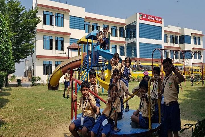 Babu Ram Global School- Kindergarten