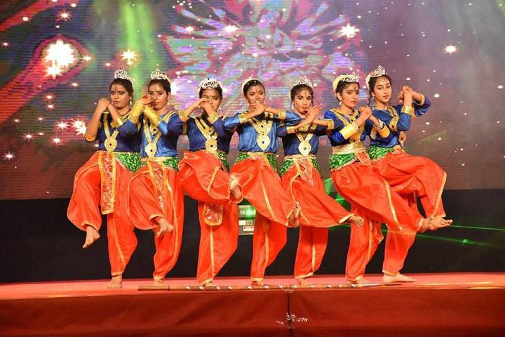 Bal Bharati Public School-Events