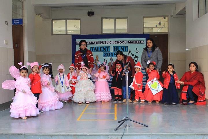 Bal Bharati Public School-Others